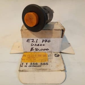 Botón encendido desempañador trasero E21