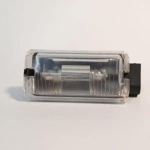 Luz compartimiento motor E36