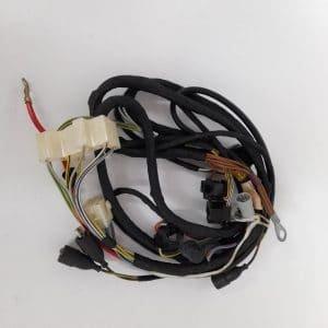 mazo de cables segmento delantero E21